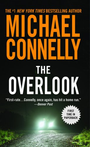 The Overlook (Harry Bosch) cover