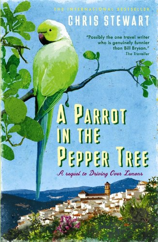 A Parrot in the Pepper Tree cover