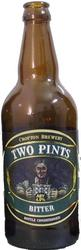 Two Pints Bitter